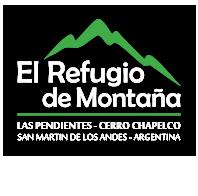 El refugio de montaña - Accommodation in San Martin de los Andes - Cerro Chapelco